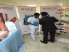 May 6, 2015 infectious control day in Qaisomah General Hospital